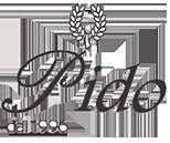 Servizi funebri Pido Logo